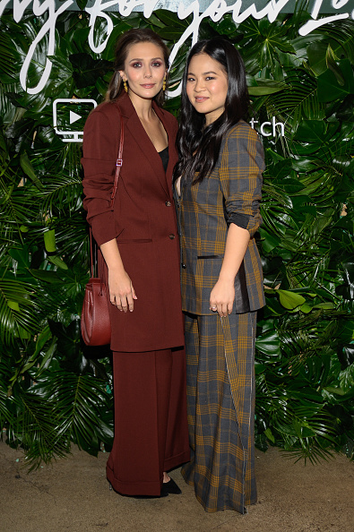 """Kelly Marie Tran「""""Sorry For Your Loss"""" Facebook Watch Premiere Event At Toronto International Film Festival」:写真・画像(12)[壁紙.com]"""