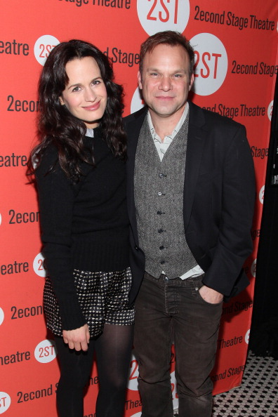 """Elizabeth Reaser「""""How I Learned To Drive"""" Off-Broadway Opening Night - After Party」:写真・画像(16)[壁紙.com]"""