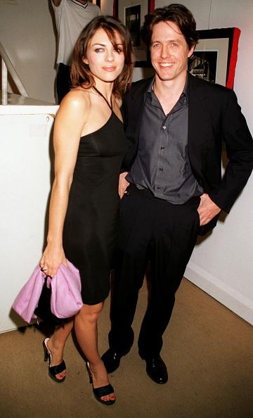 Sandal「Richard Gere's Exhibition At Hamiltons Gallery」:写真・画像(0)[壁紙.com]