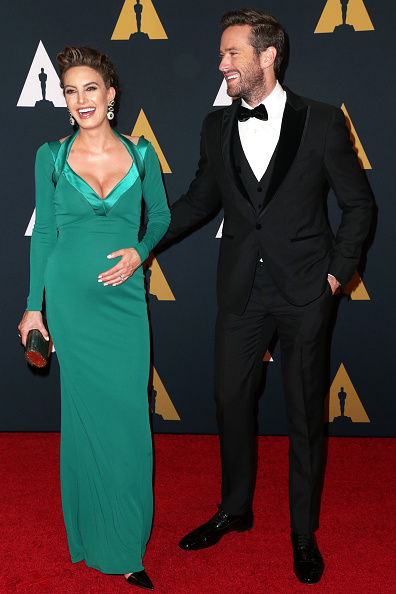 Armie Hammer「Academy Of Motion Picture Arts And Sciences' 8th Annual Governors Awards - Arrivals」:写真・画像(6)[壁紙.com]