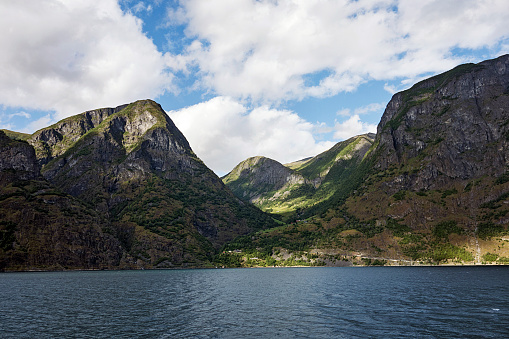 The Nature Conservancy「Fjord in Norway」:スマホ壁紙(10)