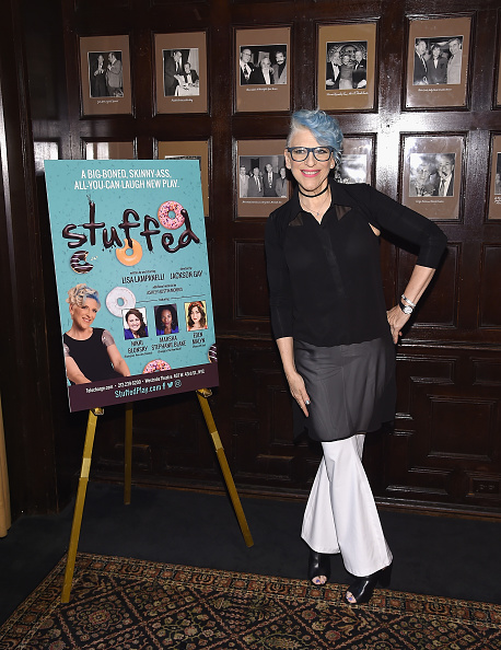 "Stuffed「""Stuffed"" Preview Show With Lisa Lampanelli」:写真・画像(11)[壁紙.com]"