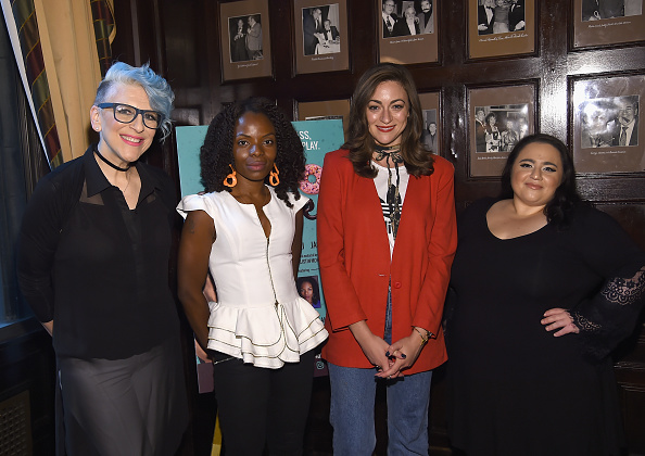 "Nikki Blonsky「""Stuffed"" Preview Show With Lisa Lampanelli」:写真・画像(12)[壁紙.com]"