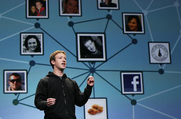 Facebook「Facebook Hosts Conference On Future Of Social Technologies」:写真・画像(18)[壁紙.com]