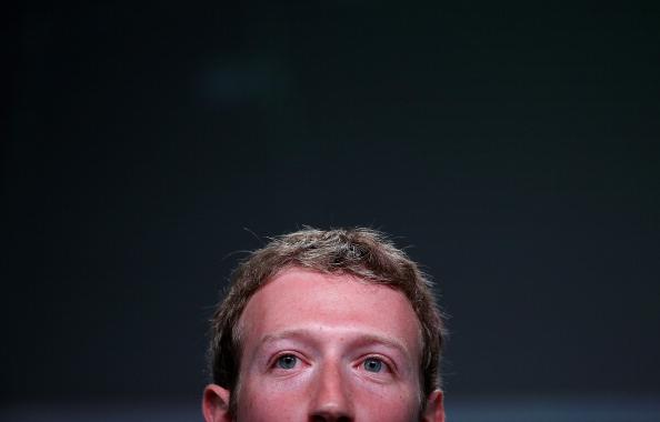 Facebook「Top Tech CEO's Speak At TechCrunch」:写真・画像(16)[壁紙.com]