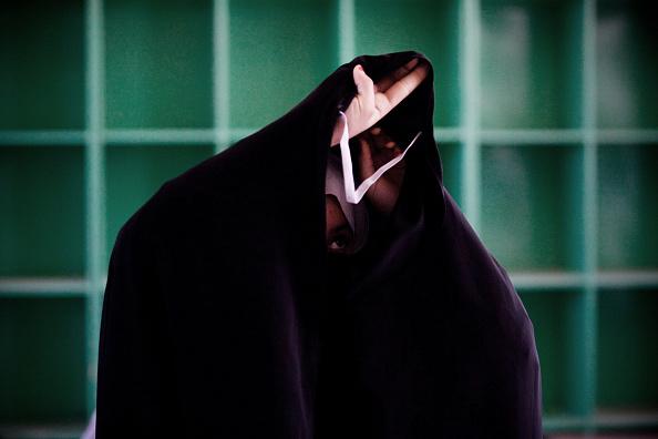 Kabul「Females Still Feel Prejudice Despite Ousting Of Taliban」:写真・画像(10)[壁紙.com]