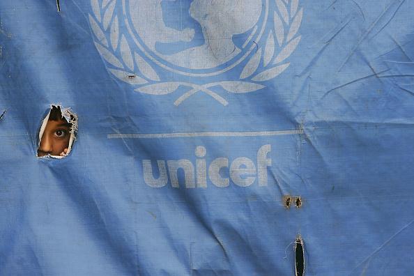 UNICEF「Girls Attend Classes in Badakhshan」:写真・画像(2)[壁紙.com]