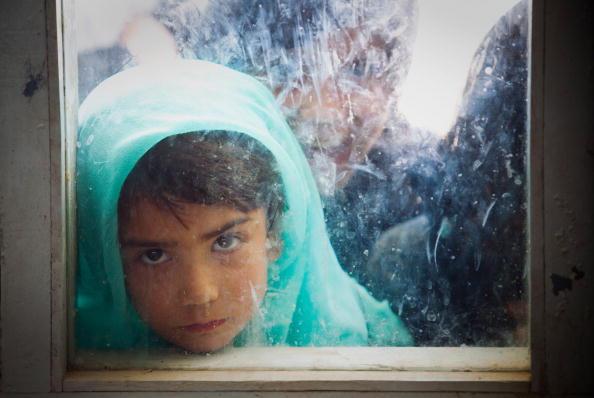Kabul「Females Still Feel Prejudice Despite Ousting Of Taliban」:写真・画像(12)[壁紙.com]