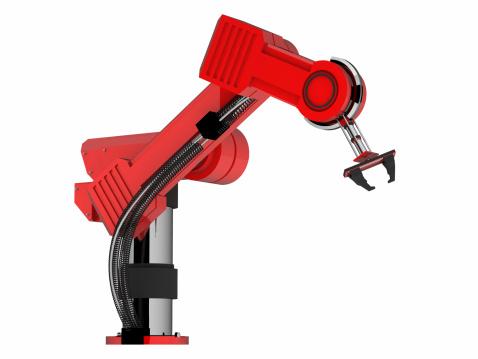 Machinery「Robot Hand」:スマホ壁紙(19)