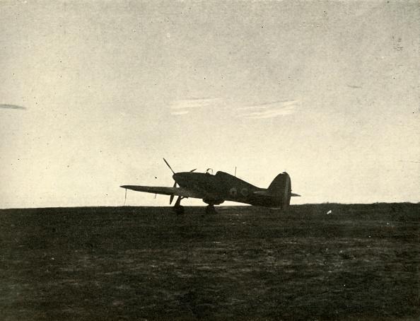 Air Force「Sunset At Vassincourt」:写真・画像(1)[壁紙.com]