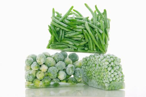 Frozen Food「Frozen vegetable」:スマホ壁紙(13)