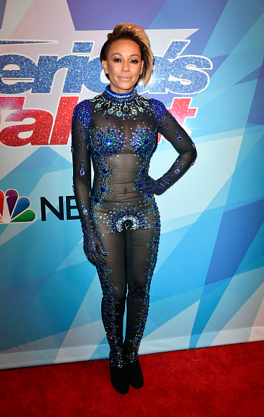 アメリカ合州国「Premiere Of NBC's 'America's Got Talent' Season 12 - Arrivals」:写真・画像(1)[壁紙.com]