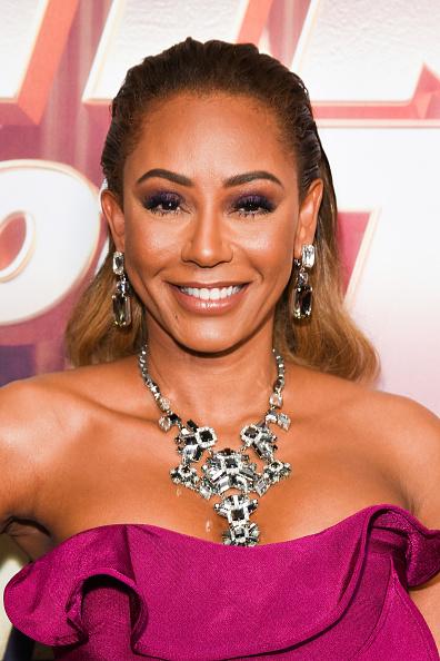 """Hot Pink「NBC's """"America's Got Talent: The Champions"""" - Arrivals」:写真・画像(18)[壁紙.com]"""