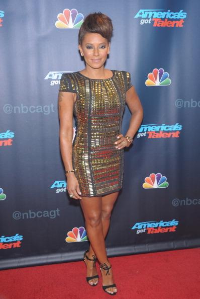 "Wristwatch「""Americas Got Talent"" Season 8 Pre-Show Red Carpet Event」:写真・画像(2)[壁紙.com]"