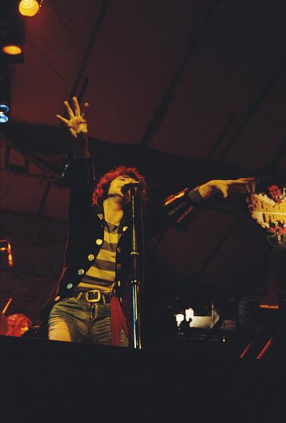 Human Limb「Alex Harvey's Soul Band」:写真・画像(16)[壁紙.com]