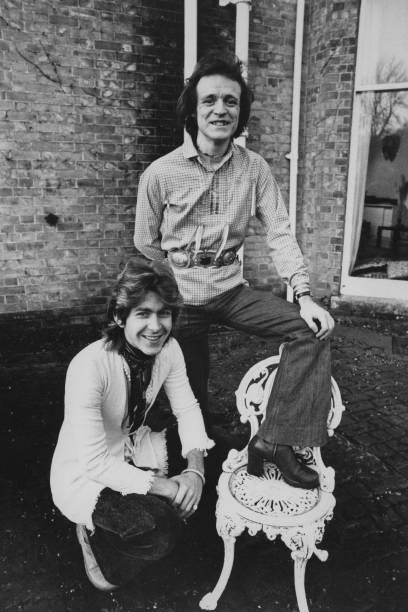 John Minihan「Jack Bruce And Mick Taylor」:写真・画像(6)[壁紙.com]