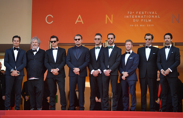 """Guest「""""The Traitor""""Red Carpet - The 72nd Annual Cannes Film Festival」:写真・画像(18)[壁紙.com]"""