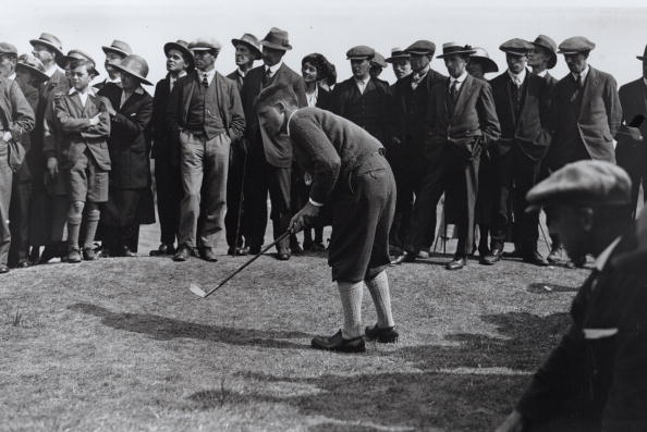 ゴルフ「Bobby Jones」:写真・画像(9)[壁紙.com]