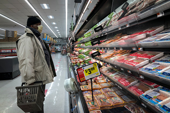 Meat「Some Experts Say US Could Face Meat Shortages Within Weeks」:写真・画像(19)[壁紙.com]