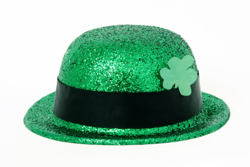 17th Century「Hat for St. Patrick's Day」:スマホ壁紙(16)