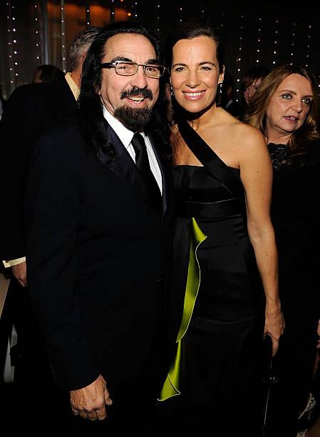 """Giorgio Armani Honors Martin Scorsese And Leonardo DiCaprio In Honor of """"Shutter Island"""" Premiere:ニュース(壁紙.com)"""