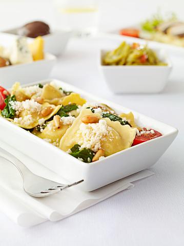 Convenience Food「Ravioli」:スマホ壁紙(19)