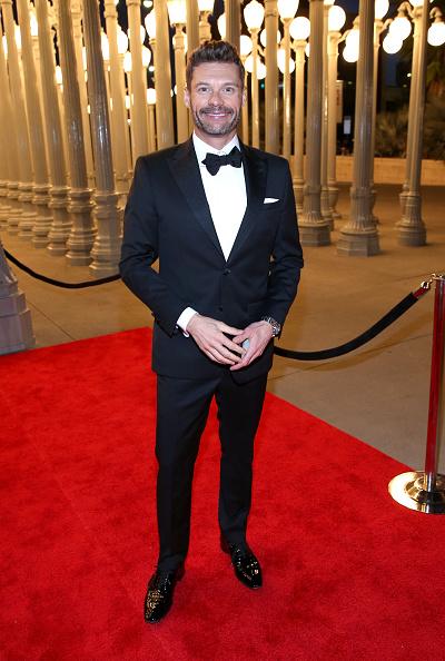 2015「LACMA 50th Anniversary Gala Sponsored By Christie's - Red Carpet」:写真・画像(12)[壁紙.com]