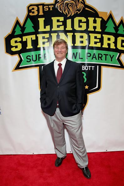 Super Bowl LII「Leigh Steinberg Super Bowl Party 2018」:写真・画像(15)[壁紙.com]