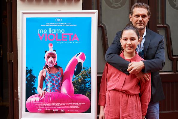 子供「Day 8 - Malaga Film Festival 2019」:写真・画像(9)[壁紙.com]