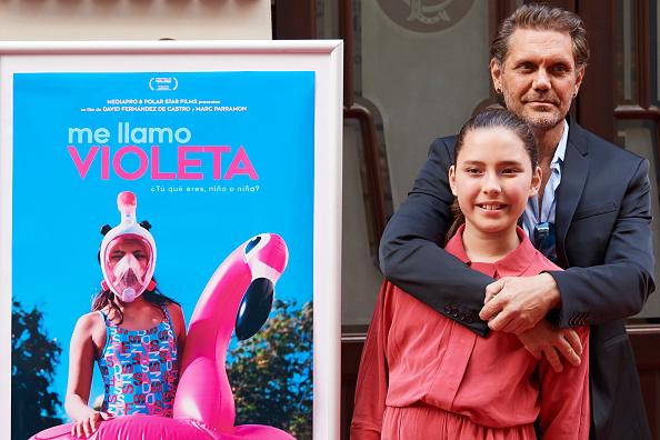 子供「Day 8 - Malaga Film Festival 2019」:写真・画像(10)[壁紙.com]