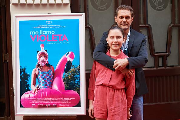 子供「Day 8 - Malaga Film Festival 2019」:写真・画像(11)[壁紙.com]