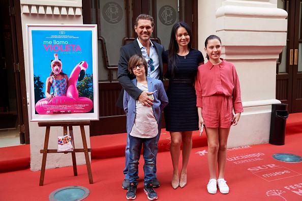 大人「Day 8 - Malaga Film Festival 2019」:写真・画像(14)[壁紙.com]
