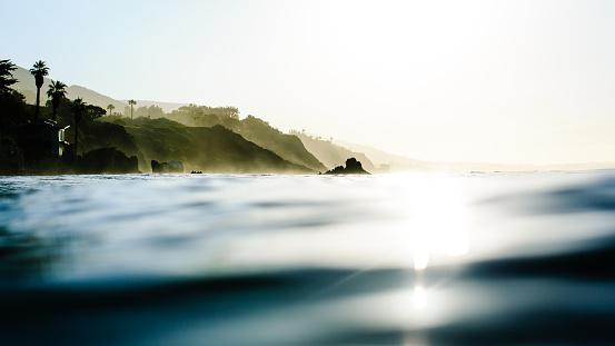 Malibu「Malibu Coast, California, USA」:スマホ壁紙(14)