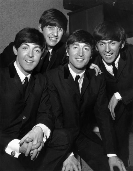 1964「The Beatles」:写真・画像(4)[壁紙.com]