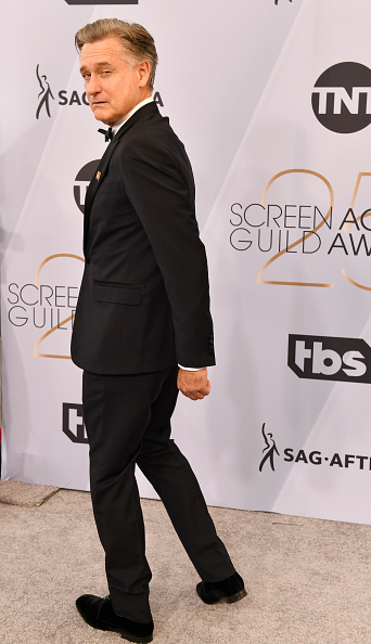 Alternative Pose「25th Annual Screen ActorsGuild Awards - Arrivals」:写真・画像(6)[壁紙.com]