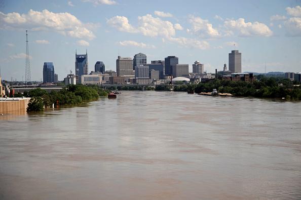 Nashville「At Least 10 Dead After Massive Storms Wreak Havoc On Nashville」:写真・画像(19)[壁紙.com]