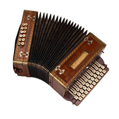 Accordion - Instrument「Accordion」:スマホ壁紙(3)