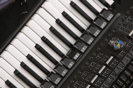 Accordion - Instrument「Accordion」:スマホ壁紙(18)
