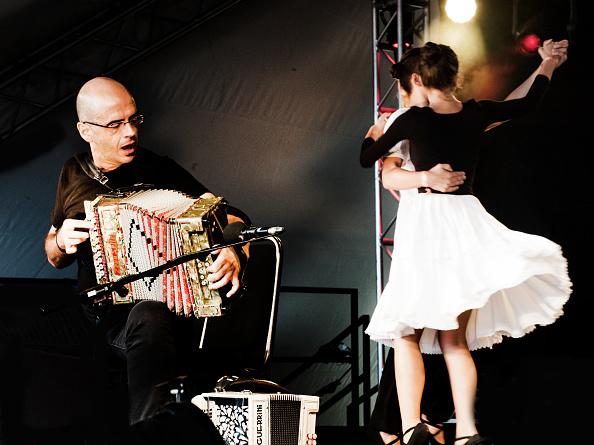 Accordion - Instrument「Korrontzi」:写真・画像(0)[壁紙.com]