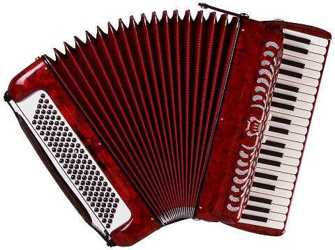 Accordion - Instrument「Accordion」:スマホ壁紙(0)