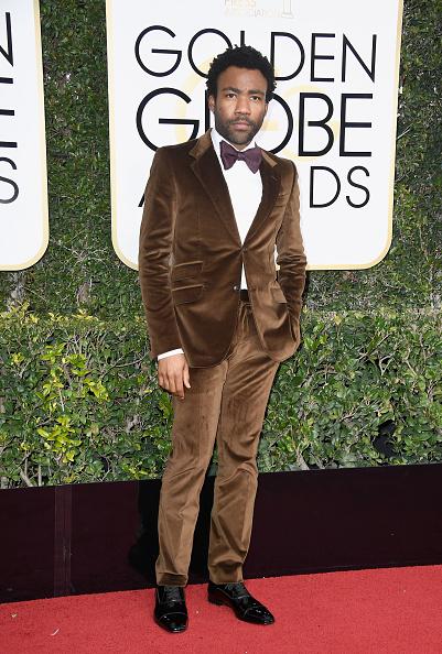 Golden Globe Award「74th Annual Golden Globe Awards - Arrivals」:写真・画像(15)[壁紙.com]