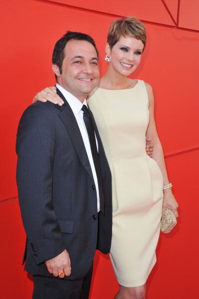 """Palazzo del Cinema「""""Maternity Blues"""" Premiere - 68th Venice Film Festival」:写真・画像(6)[壁紙.com]"""