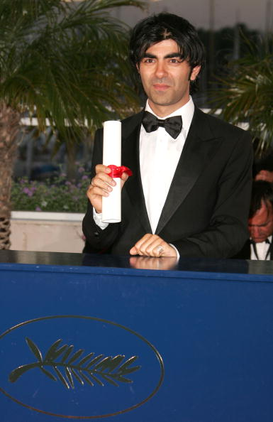 60th International Cannes Film Festival「Cannes - Palme d'Or Award ? Photocall」:写真・画像(15)[壁紙.com]