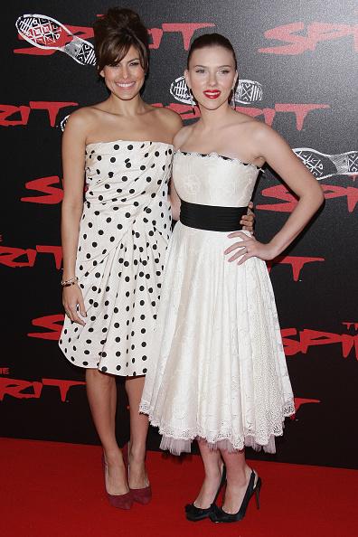 Slingback Shoe「'The Spirit' Paris Premiere」:写真・画像(6)[壁紙.com]