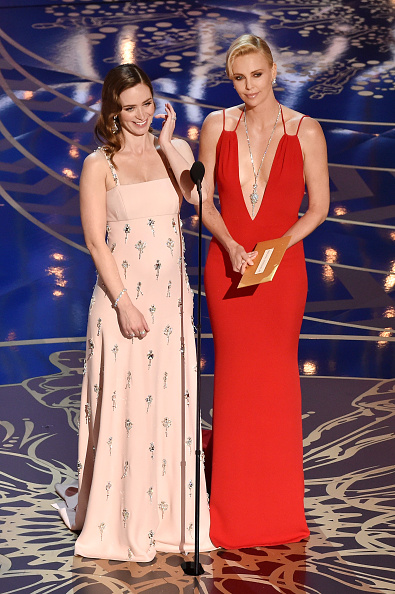Academy Awards「88th Annual Academy Awards - Show」:写真・画像(19)[壁紙.com]