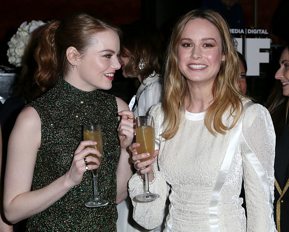 Actress「10th Annual Women In Film Pre-Oscar Cocktail Party - Inside」:写真・画像(13)[壁紙.com]