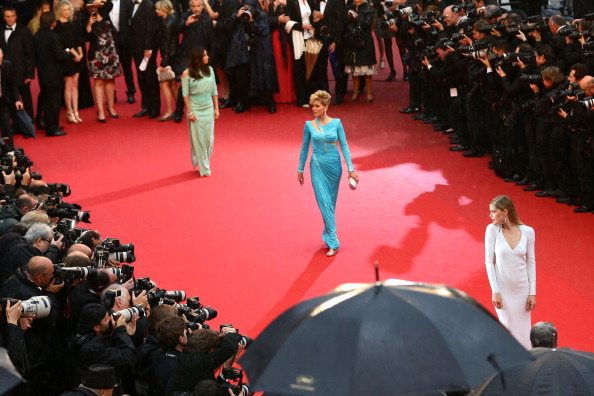 Vittorio Zunino Celotto「'Jimmy P. (Psychotherapy Of A Plains Indian)' Premiere - The 66th Annual Cannes Film Festival」:写真・画像(15)[壁紙.com]