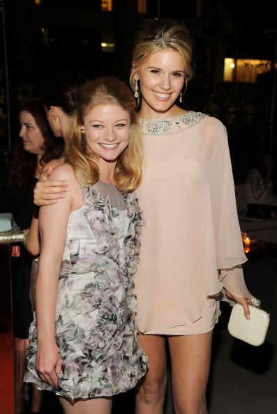 Emilie De Ravin「2010 CFDA Fashion Awards - After Party」:写真・画像(5)[壁紙.com]