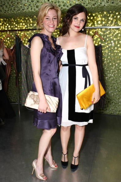 "Yellow「Prada Presents ""Trembled Blossoms"" LA Screening」:写真・画像(9)[壁紙.com]"
