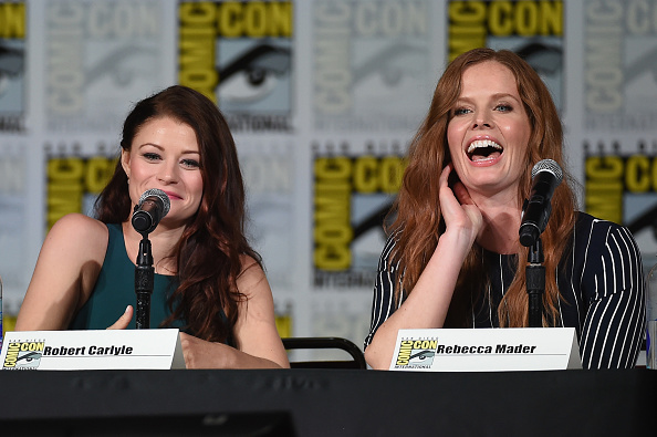 "Emilie De Ravin「Comic-Con International 2015 - ""Once Upon A Time"" Panel」:写真・画像(18)[壁紙.com]"